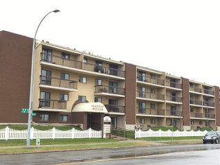 Main Photo: 207 10511 19 Avenue in Edmonton: Zone 16 Condo for sale : MLS®# E4110824