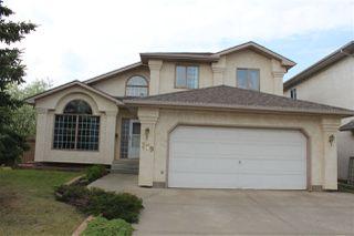 Main Photo:  in Edmonton: Zone 14 House for sale : MLS®# E4111745