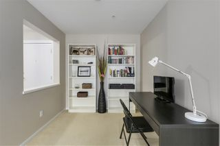 """Photo 11: 321 9339 UNIVERSITY Crescent in Burnaby: Simon Fraser Univer. Condo for sale in """"HARMONY"""" (Burnaby North)  : MLS®# R2271258"""