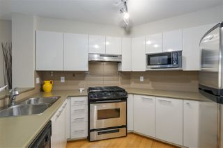 """Photo 2: 321 9339 UNIVERSITY Crescent in Burnaby: Simon Fraser Univer. Condo for sale in """"HARMONY"""" (Burnaby North)  : MLS®# R2271258"""