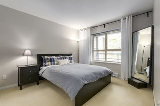 """Photo 12: 321 9339 UNIVERSITY Crescent in Burnaby: Simon Fraser Univer. Condo for sale in """"HARMONY"""" (Burnaby North)  : MLS®# R2271258"""