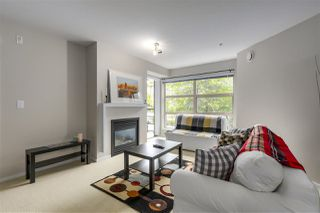 """Photo 6: 321 9339 UNIVERSITY Crescent in Burnaby: Simon Fraser Univer. Condo for sale in """"HARMONY"""" (Burnaby North)  : MLS®# R2271258"""