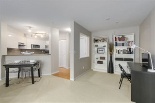 """Photo 9: 321 9339 UNIVERSITY Crescent in Burnaby: Simon Fraser Univer. Condo for sale in """"HARMONY"""" (Burnaby North)  : MLS®# R2271258"""
