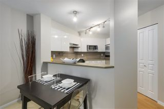 """Photo 4: 321 9339 UNIVERSITY Crescent in Burnaby: Simon Fraser Univer. Condo for sale in """"HARMONY"""" (Burnaby North)  : MLS®# R2271258"""