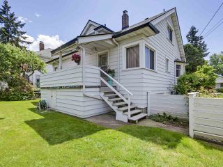 "Photo 19: 515 FOURTH Street in New Westminster: Queens Park House for sale in ""QUEENS PARK"" : MLS®# R2273116"