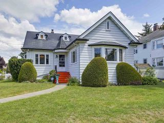 "Photo 2: 515 FOURTH Street in New Westminster: Queens Park House for sale in ""QUEENS PARK"" : MLS®# R2273116"