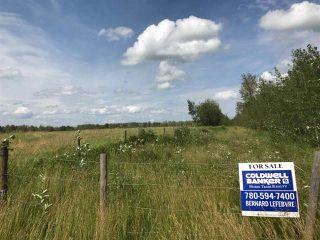 Photo 1: Twp Rd 614 RR 420: Rural Bonnyville M.D. Rural Land/Vacant Lot for sale : MLS®# E4114073