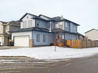Photo 1: 68 Landing Trail Drive: Gibbons House for sale : MLS®# E4115744