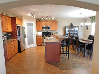 Photo 8: 68 Landing Trail Drive: Gibbons House for sale : MLS®# E4115744