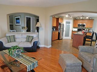Photo 4: 68 Landing Trail Drive: Gibbons House for sale : MLS®# E4115744
