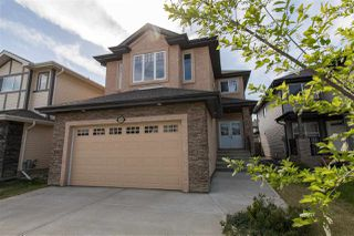 Main Photo: 1260 CUNNINGHAM Drive in Edmonton: Zone 55 House for sale : MLS®# E4116084