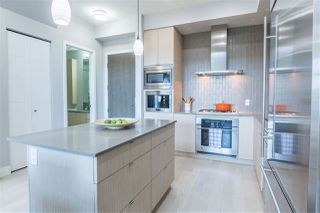 """Photo 5: 402 260 SALTER Street in New Westminster: Queensborough Condo for sale in """"PORTAGE"""" : MLS®# R2295216"""