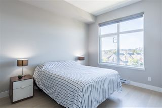 "Photo 9: 402 260 SALTER Street in New Westminster: Queensborough Condo for sale in ""PORTAGE"" : MLS®# R2295216"