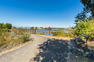 """Photo 20: 402 260 SALTER Street in New Westminster: Queensborough Condo for sale in """"PORTAGE"""" : MLS®# R2295216"""
