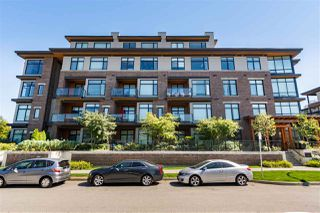 "Photo 2: 402 260 SALTER Street in New Westminster: Queensborough Condo for sale in ""PORTAGE"" : MLS®# R2295216"