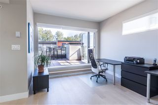 """Photo 15: 402 260 SALTER Street in New Westminster: Queensborough Condo for sale in """"PORTAGE"""" : MLS®# R2295216"""