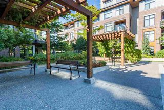 """Photo 18: 402 260 SALTER Street in New Westminster: Queensborough Condo for sale in """"PORTAGE"""" : MLS®# R2295216"""