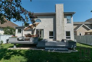 Photo 20: 79 Burnhill Bay in Winnipeg: Richmond West Residential for sale (1S)  : MLS®# 1822468