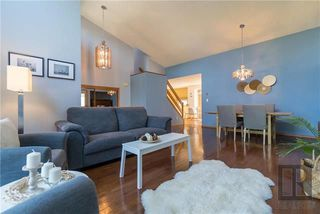 Photo 3: 79 Burnhill Bay in Winnipeg: Richmond West Residential for sale (1S)  : MLS®# 1822468
