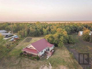 Main Photo: 1791 26 Highway in St Francois Xavier: RM of St Francois Xavier Residential for sale (R11)  : MLS®# 1823059