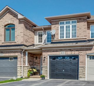 Photo 1: 2135 Redstone Crescent in Oakville: West Oak Trails House (2-Storey) for sale : MLS®# W4237112