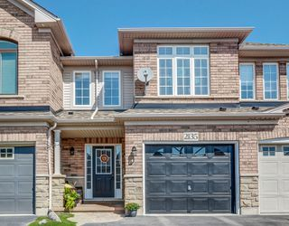 Photo 2: 2135 Redstone Crescent in Oakville: West Oak Trails House (2-Storey) for sale : MLS®# W4237112