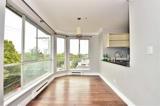 Photo 4: 303 1166 W 6TH Avenue in Vancouver: Fairview VW Condo for sale (Vancouver West)  : MLS®# R2309459