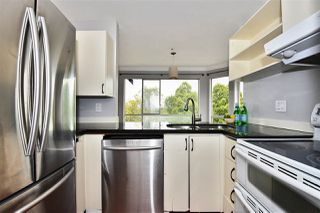 Photo 14: 303 1166 W 6TH Avenue in Vancouver: Fairview VW Condo for sale (Vancouver West)  : MLS®# R2309459