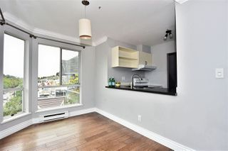Photo 5: 303 1166 W 6TH Avenue in Vancouver: Fairview VW Condo for sale (Vancouver West)  : MLS®# R2309459