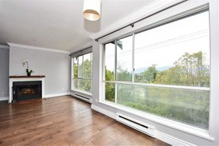 Photo 6: 303 1166 W 6TH Avenue in Vancouver: Fairview VW Condo for sale (Vancouver West)  : MLS®# R2309459
