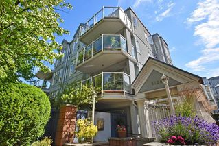 Photo 1: 303 8728 SW MARINE Drive in Vancouver: Marpole Condo for sale (Vancouver West)  : MLS®# R2311262
