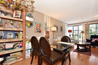 Photo 4: 303 8728 SW MARINE Drive in Vancouver: Marpole Condo for sale (Vancouver West)  : MLS®# R2311262