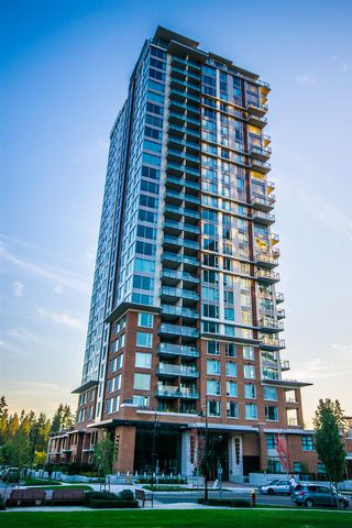 """Photo 1: 2403 3100 WINDSOR Gate in Coquitlam: New Horizons Condo for sale in """"LLOYD"""" : MLS®# R2311925"""
