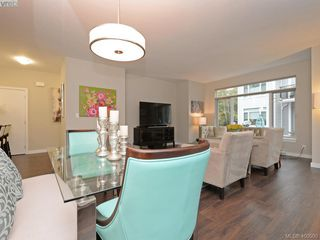 Photo 4: 203 591 Latoria Rd in VICTORIA: Co Olympic View Condo Apartment for sale (Colwood)  : MLS®# 799077