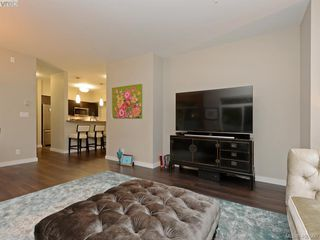 Photo 3: 203 591 Latoria Rd in VICTORIA: Co Olympic View Condo Apartment for sale (Colwood)  : MLS®# 799077