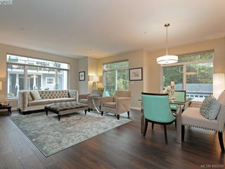 Photo 2: 203 591 Latoria Rd in VICTORIA: Co Olympic View Condo Apartment for sale (Colwood)  : MLS®# 799077