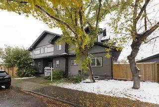 Main Photo: 4 15120 102 Avenue in Edmonton: Zone 21 House Fourplex for sale : MLS®# E4132482