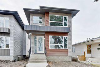 Main Photo: 10416 153 Street in Edmonton: Zone 21 House for sale : MLS®# E4132948