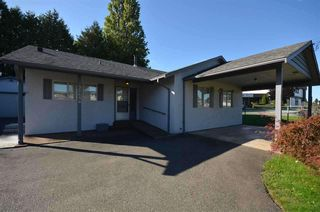 Photo 3: 32656 MARSHALL Road in Abbotsford: Abbotsford West House for sale : MLS®# R2317206