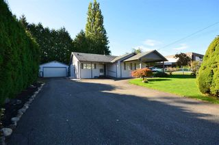 Photo 2: 32656 MARSHALL Road in Abbotsford: Abbotsford West House for sale : MLS®# R2317206