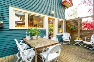 Photo 6: 4597 WINDSOR Street in Vancouver: Fraser VE House for sale (Vancouver East)  : MLS®# R2318160