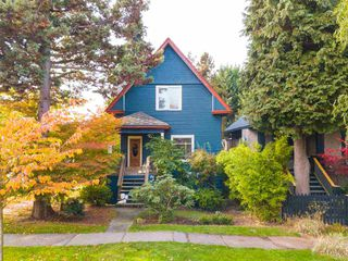 Photo 20: 4597 WINDSOR Street in Vancouver: Fraser VE House for sale (Vancouver East)  : MLS®# R2318160