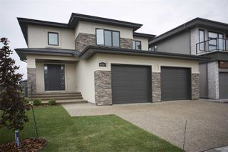 Main Photo: 4109 CAMERON HEIGHTS Point in Edmonton: Zone 20 House for sale : MLS®# E4135573