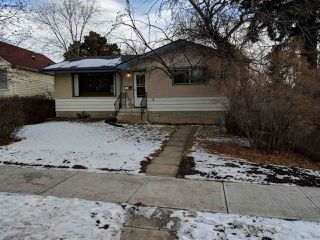 Main Photo: 11416 78 Avenue in Edmonton: Zone 15 House for sale : MLS®# E4135750