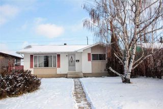 Main Photo: 9519 52 Street NW in Edmonton: Zone 18 House for sale : MLS®# E4136225