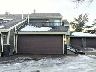 Main Photo: 2755 124 Street in Edmonton: Zone 16 Townhouse for sale : MLS®# E4136435