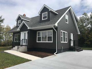 Photo 2: 1641 Whitman Drive in Westville: 107-Trenton,Westville,Pictou Residential for sale (Northern Region)  : MLS®# 201827720