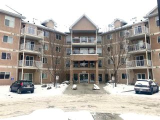 Main Photo:  in Edmonton: Zone 35 Condo for sale : MLS®# E4138844