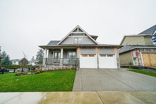 Photo 2: 16468 26 Avenue in Surrey: Grandview Surrey House for sale (South Surrey White Rock)  : MLS®# R2329682