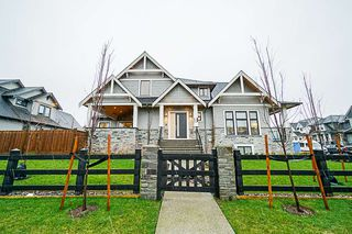 Main Photo: 16468 26 Avenue in Surrey: Grandview Surrey House for sale (South Surrey White Rock)  : MLS®# R2329682